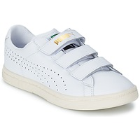 Chaussures Homme Baskets basses Puma COURT STAR VELCRO Blanc