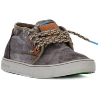 Chaussures Homme Baskets montantes Satorisan YASURAGI Verde