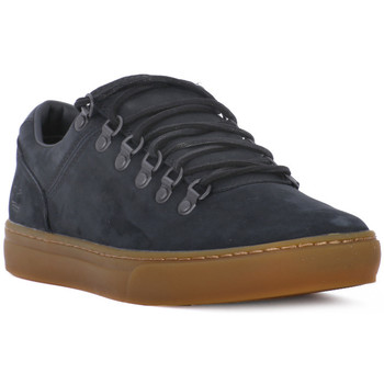 Chaussures Homme Baskets basses Timberland ADV 2 CUPSOLE ALPI JET BLK Nero