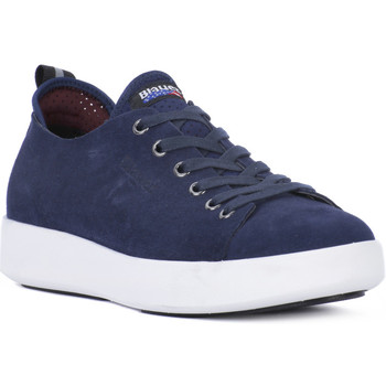 Chaussures Homme Baskets basses Blauer NVY AUSTIN Blu