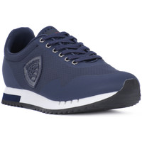 Chaussures Homme Baskets basses Blauer NVY DETROIT Blu