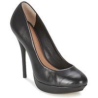 Chaussures Femme Escarpins Dumond FABIELE Noir