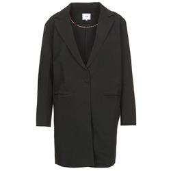 Vêtements Femme Manteaux Suncoo EVY Noir