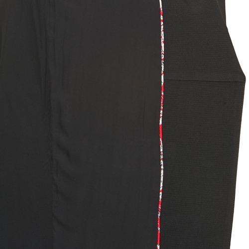Suncoo Evy Noir - Livraison Gratuite Avec Vêtements Manteaux Femme 12720