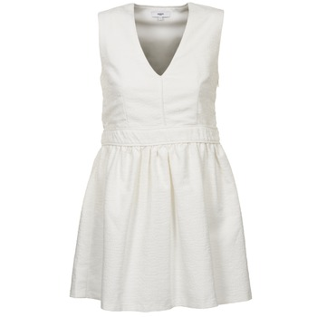 Robes Suncoo CAGLIARI Blanc 350x350