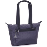 Sacs Femme Cabas / Sacs shopping Hedgren Tote moyenne nylon Gris anthracite