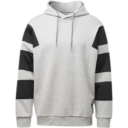 Vêtements Homme Vestes de survêtement adidas Originals Sweat-shirt à capuche EQT Gris