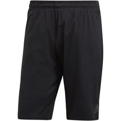 Vêtements Homme Shorts / Bermudas adidas Performance Short 4KRFT Two-in-One Graphic Noir