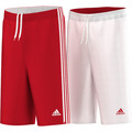 adidas Performance Short Team Reversible Junior