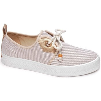 Chaussures Femme Baskets mode Armistice sonar one w stripe sand Beige