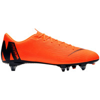 Chaussures Homme Football Nike Mercurial Vapor XII Academy SG-Pro Orange
