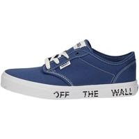 Chaussures Homme Baskets basses Vans VN-0 003Z9Q1S Sneakers Homme NAVY NAVY