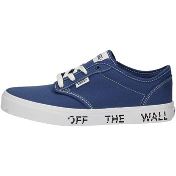 Vans VN-0 3D7K77 Sneakers Homme NAVY NAVY - Chaussures Baskets basses Homme