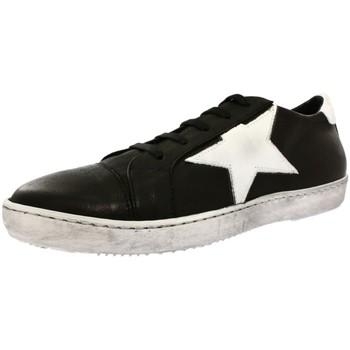 Chaussures Femme Baskets mode Angela Ripari rip-72 noir