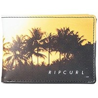 Sacs Homme Portefeuilles Rip Curl CARTERA RIP CRUL GOOD DAY BAD DAY PU SLIM BWUQB4 AMARILLO