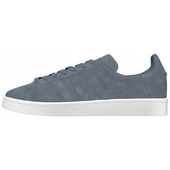 Chaussures Homme Baskets basses adidas Originals Campus Stitch and Turn - Ref. BB6764 Gris