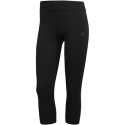 Vêtements Femme Leggings adidas Performance Tight 3/4 Response Noir