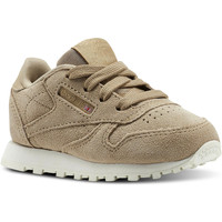 Chaussures Enfant Baskets basses Reebok Classic Classic Leather MCC Blanc