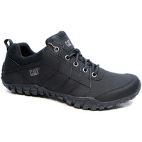 Chaussures Homme Baskets basses Caterpillar Instruct Noir