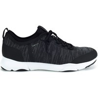 Chaussures Homme Baskets basses Geox Nebula