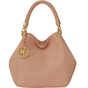 Sacs Femme Sacs porté main Silvio Tossi - Swiss Label Sac à main rose