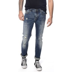 Vêtements Homme Jeans Deeluxe Jean used Rob stoneused