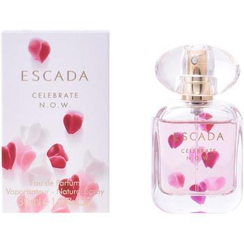Beauté Femme Eau de parfum Escada Celebrate N.o.w. Edp Vaporisateur  30 ml