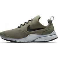 Chaussures Homme Baskets basses Nike - Baskets  Presto Fly - 908019 Gris