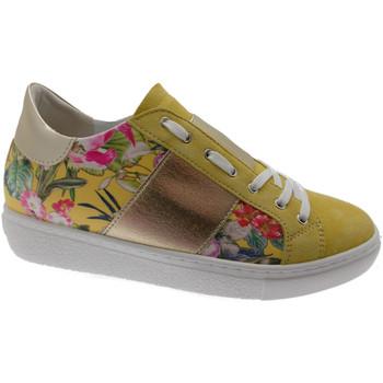 Chaussures Femme Baskets basses Loren LOC3785gi blu