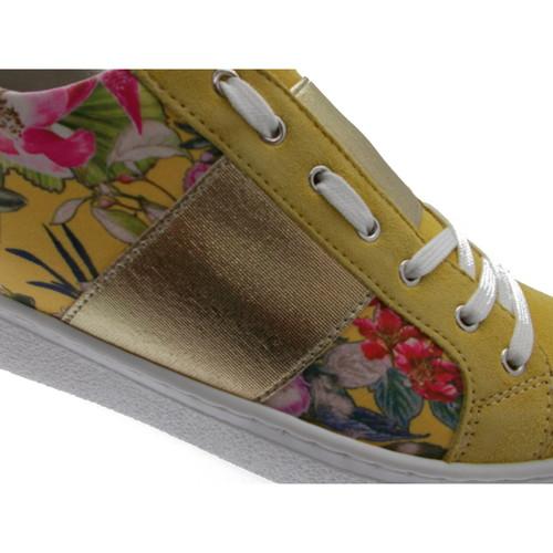 Baskets Basses Chaussures Blu Loren Femme Loc3785gi MzVUqSp
