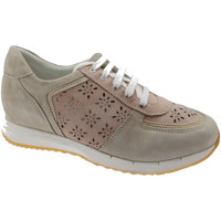 Chaussures Femme Baskets basses Loren LOC3795be blu