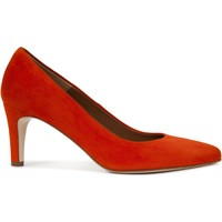 Chaussures Femme Escarpins Heyraud Escarpin EVE Orange
