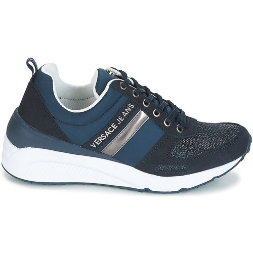 Chaussures Versace bleues femme 8aVtjeIUqE