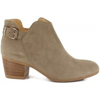 Chaussures Femme Low boots Manas Bottines