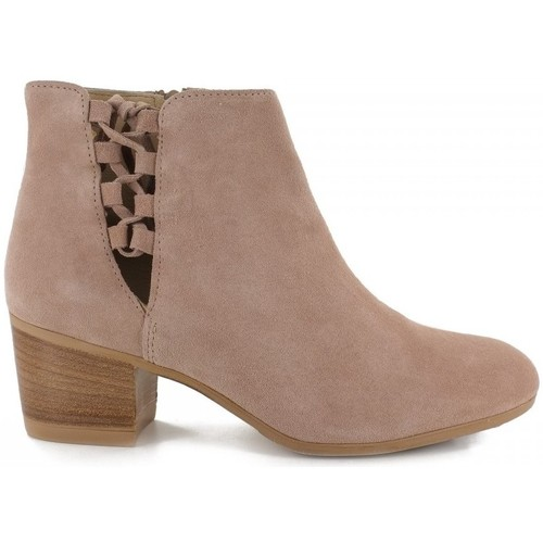Chaussures Femme Bottines Manas Bottines