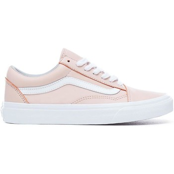 Chaussures Femme Baskets basses Vans ZAPATILLAS  OLD SKOOL Rose