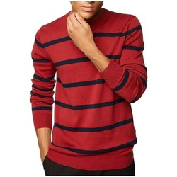 Vêtements Homme Pulls Bench JERSEY  OEUVRE PHASE Rouge