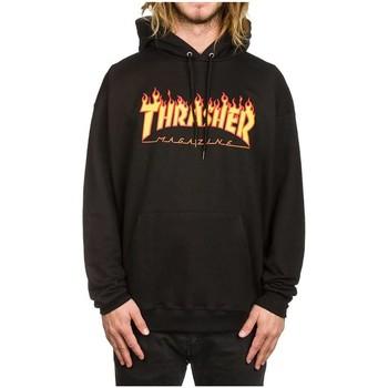 Vêtements Homme Sweats Thrasher HOTHRFLALO-BLA Noir