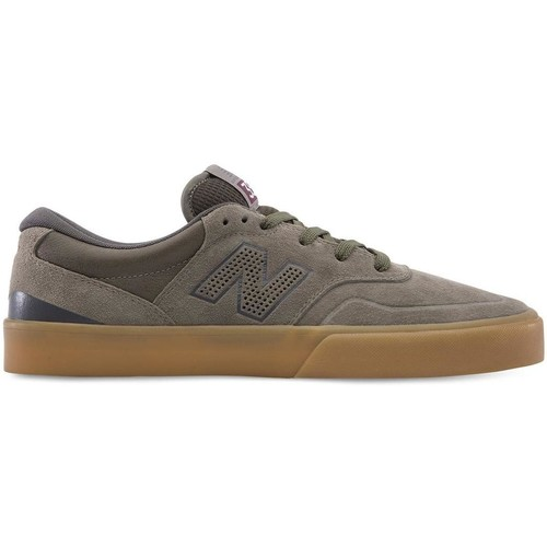 Nb Numeric ZAPATILLAS NEW BALANCE NM358 Vert - Chaussures Baskets basses Homme