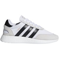 Chaussures Homme Baskets basses adidas Originals ZAPATILLAS  INIKI RUNNER Blanc