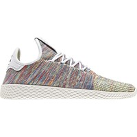 Chaussures Homme Baskets basses adidas Originals ZAPATILLAS  PW TENNIS HU PK Blanc