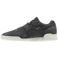 Chaussures Homme Baskets basses Reebok Sport Workout Plus MCC - Ref. CM9303 Gris