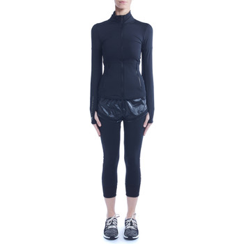 Vêtements Femme Vestes Adidas By Stella Mccartney Veste technique  Performance Essentials noire Noir