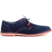 Chaussures Homme Derbies Colour Feet BAMAKO bleu