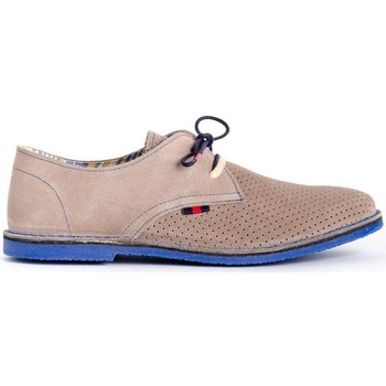 Chaussures Homme Derbies Colour Feet BAMAKO Beige