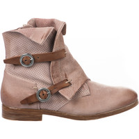 Chaussures Femme Boots Miglio Boots femme -  - Rose poudre - 36 ROSE