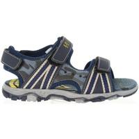 Chaussures Enfant Sandales et Nu-pieds Lois Jeans 83811 Azul