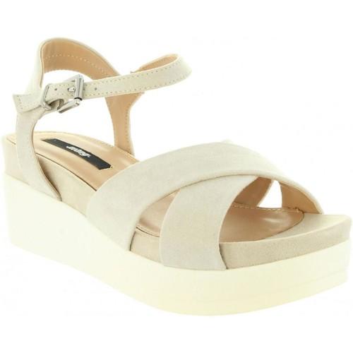 MTNG 53914 CUMA Beige - Chaussures Sandale Femme