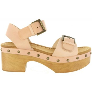 Chaussures Femme Sandales et Nu-pieds MTNG 97545 NAIRNE Rosa