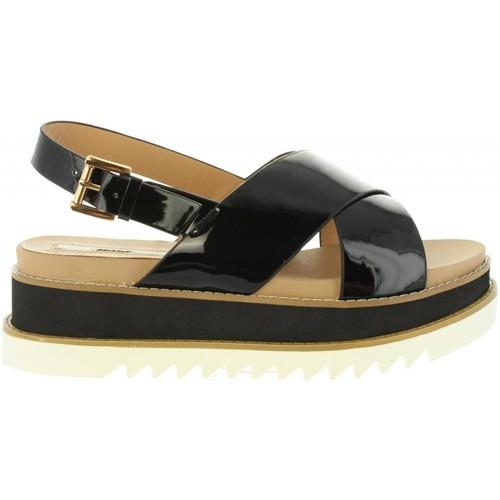 MTNG 50915 LISETTE Negro - Chaussures Sandale Femme